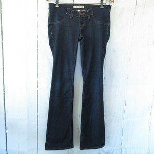 J Brand Mama Jeans Maternity Flare Bootcut